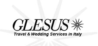 Glesus - Wedding & Travel Services in Italy